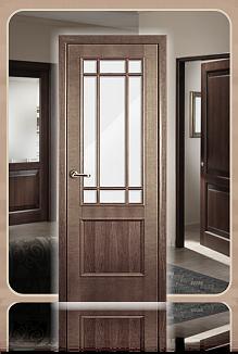 >Межкомнатные двери